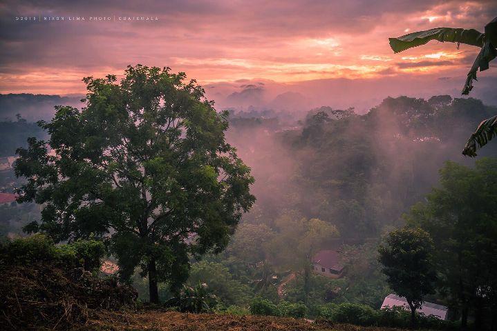 guatemala guatemalanature lanscape sunrise nikon