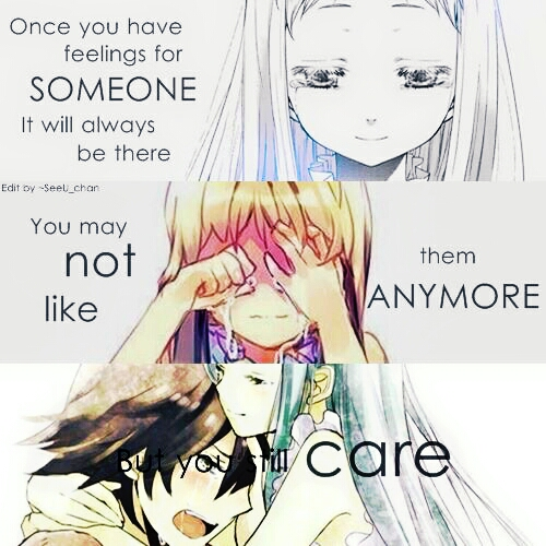 pics photos sad anime love quotes anime love quotes and