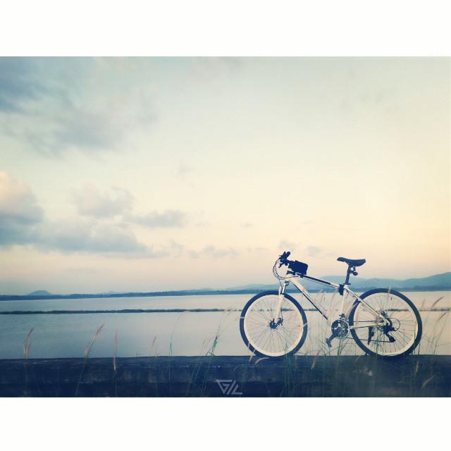 #YaeH the Cyclists #นักปั่นสายชิลล์ #GenK NaJa
