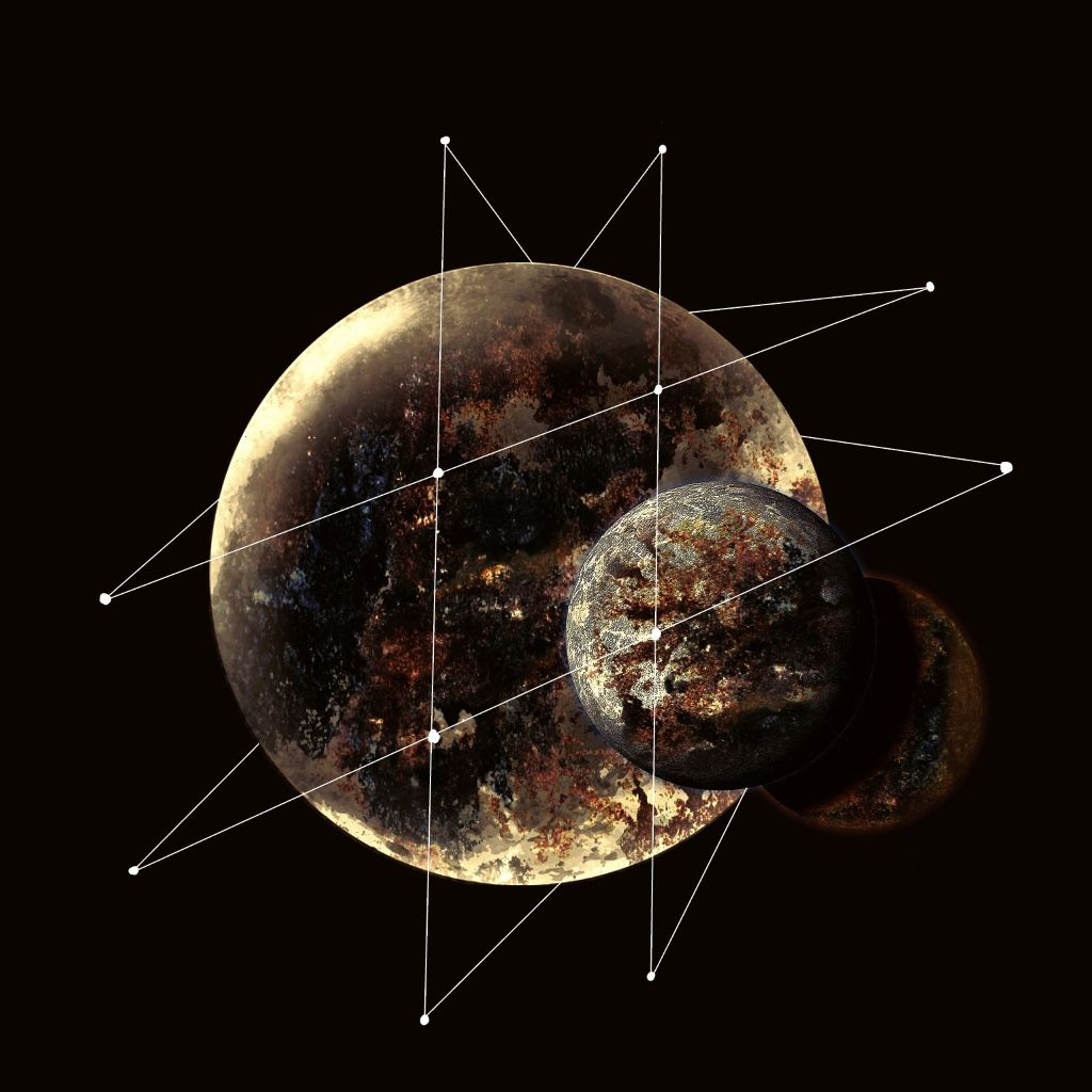 space geometry picture