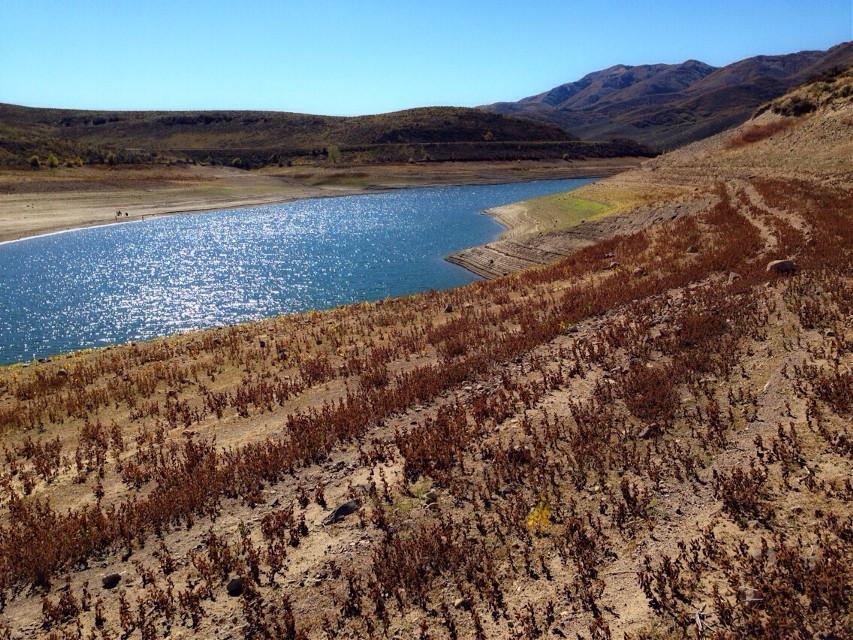 #nature #reservoir