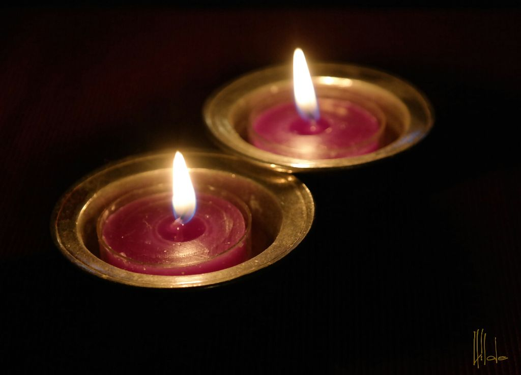 @gaaandhi they worked fine ☺ #candles