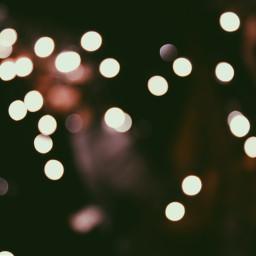 christmas lights light decoration winter