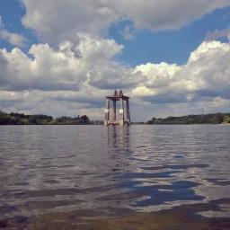 kharkov lake suburb харьков лазовеньки