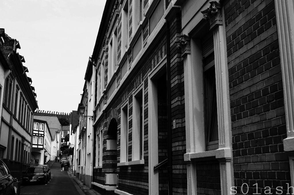 #blackandwhite #hdr #travel #vintage #building #s01ash