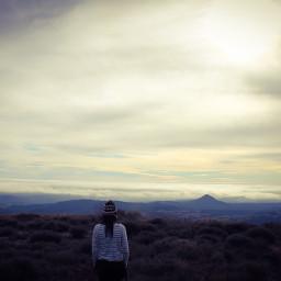 landscape horizons