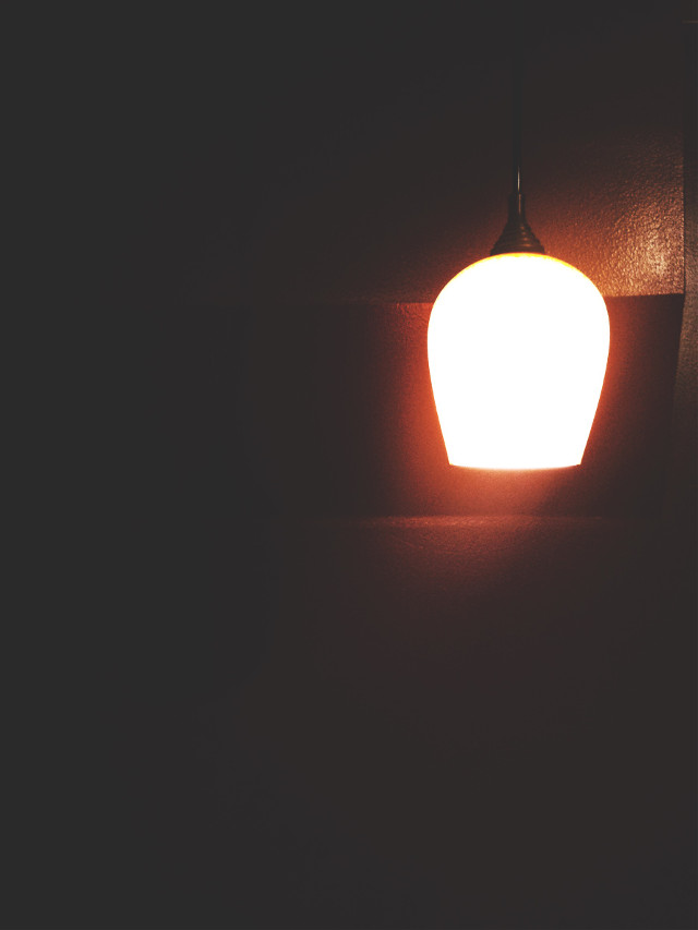 Let your bright light shine. 😊     #dramaeffect   #alwayspositive   #lamp #freetoedit