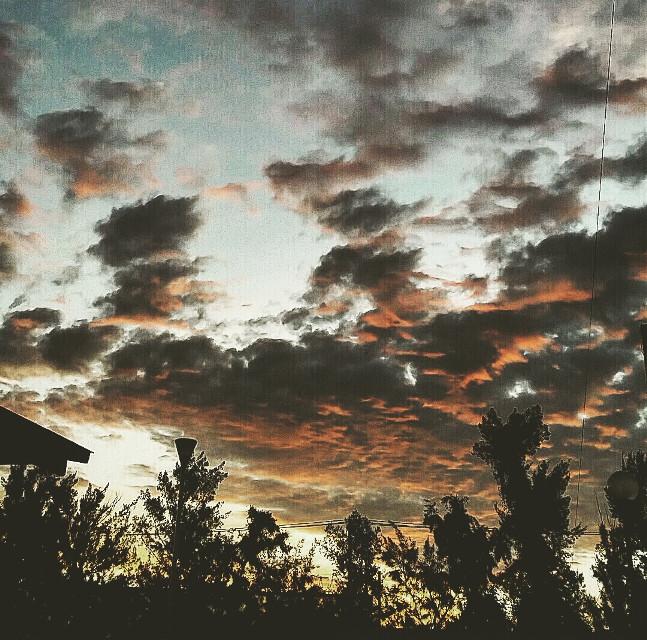 #sky #goodmorning