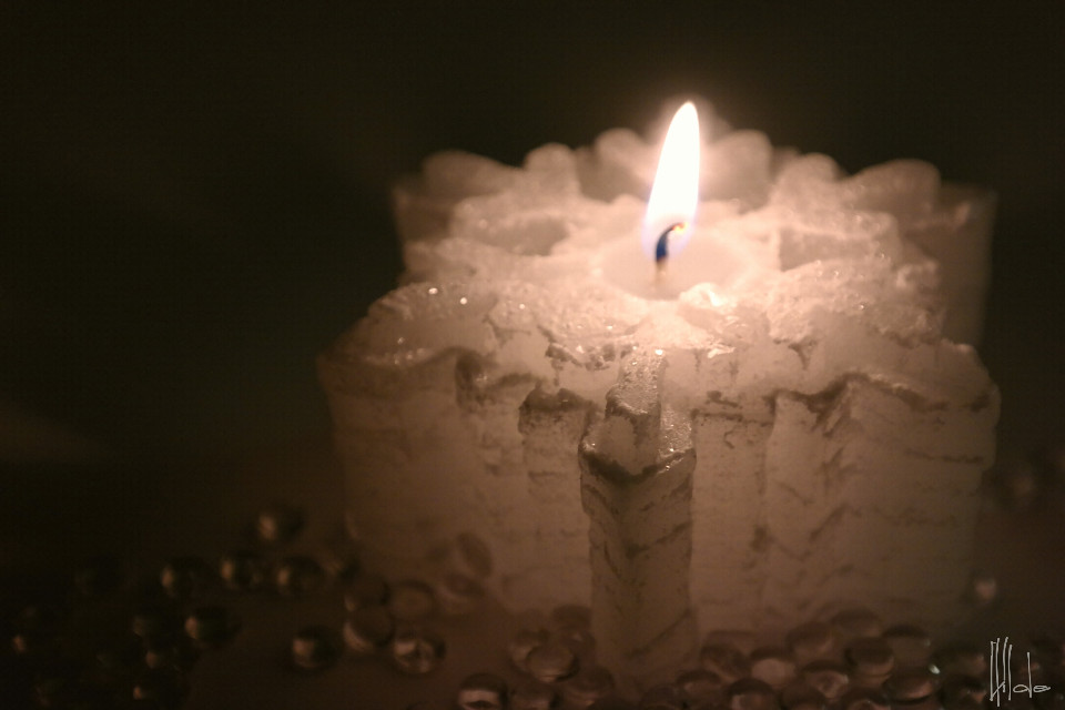 #candle  #light