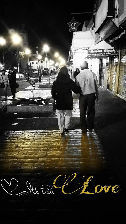 love streetwalk santa