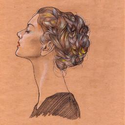 illustration illust fashionillustration fashionillust drawing