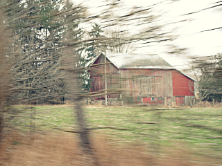 photography barn rural movement photowhilemoving