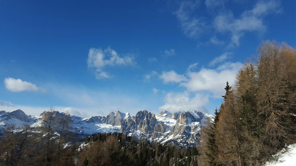 #mountains #Italy  #snowboard #snow