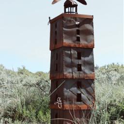 architecture seafoam lighthouse outdoors