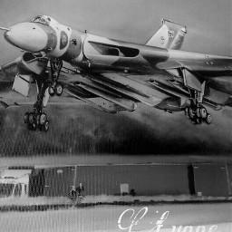 photography oldphoto blackandwhite plane flight