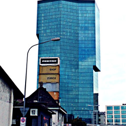 architecture photography switzerland