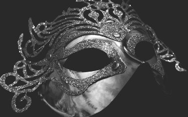grey mask freetoedit
