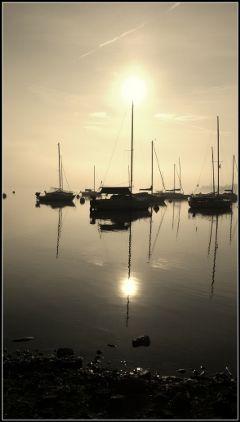 stillness sepia photography freetoedit mirroeffect