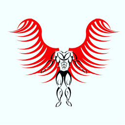 assemblyapp pixiteapps pixitesource angel fallenangel