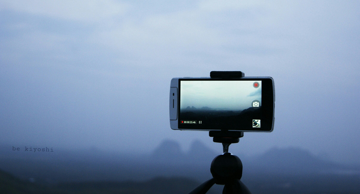 #timelapse #hyperlapse #cellphone #perlis #malaysia  Waiting for the sun to rise ... but it's raining again :p