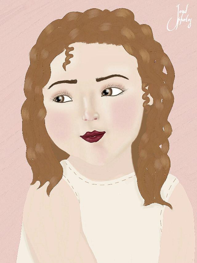 #drawing #girl