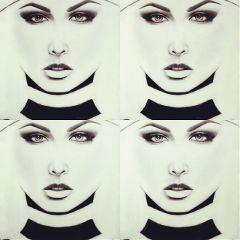 art drawing pencilart minimalist blackandwhite