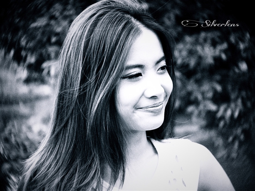 #art #girl #beauty #asian#portrait#olympus#omd em10 m2#tv lens