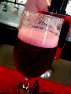 angeldelight beer darkstarbrewery weekend drink