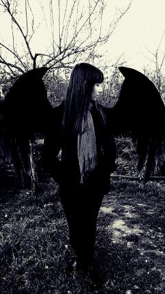girl lonely sad blackandwhite retro