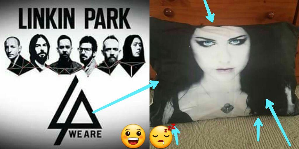 Linkin Park Evanescence