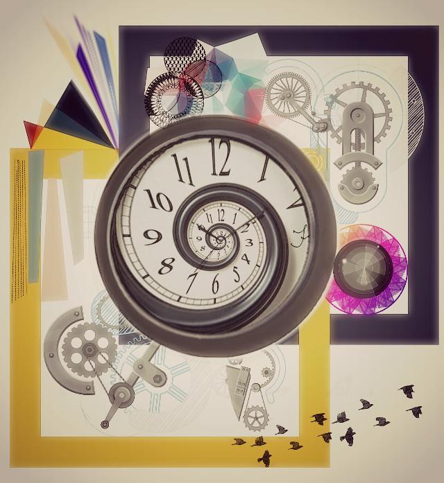#clock  #madewithpicsart  #clipart  #art #quickedit