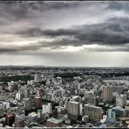 japan sky city