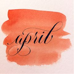 calligraphy watercolor madewithpicsart