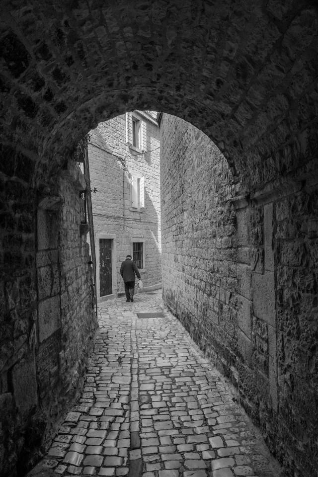 #oldtown  #oldman  #blackandwhite
