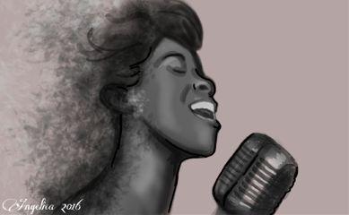 wdpjazz sarahvaughan singer jazz
