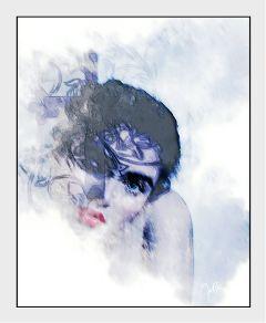 drawtools photoblending artisticportrait watercolour pencileffect