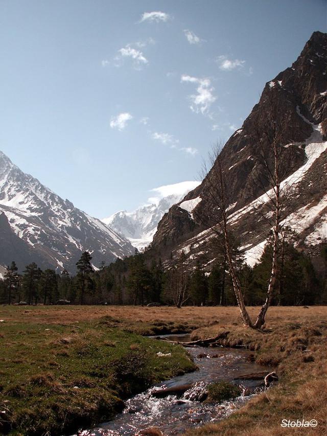 #caucasus  #elbrus  #adyrsu   #nature #photography #travel #spring