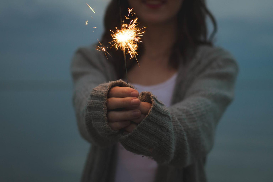 Everything's better with a little bit of a spark. For this week's #FreeToEdit contest, add some sparkle to one of your favorite shots in #FTESparkler