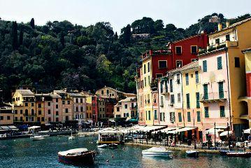 portofino sea mare italy italia