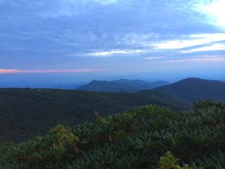 mountains atmospheric beautiful